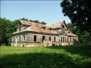 6.Усадебный дом Грушевка